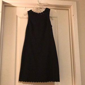 2/$20❗️LOFT Black Shift Dress